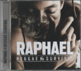 Raphael - Reggae Survival (Sugar Cane) CD